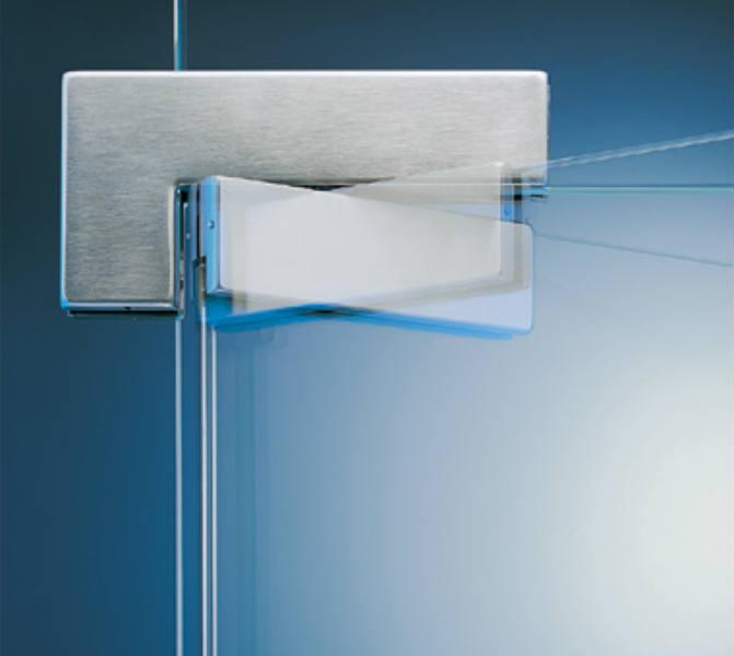 Glas Design Stekleni Program Nihajna Vrata